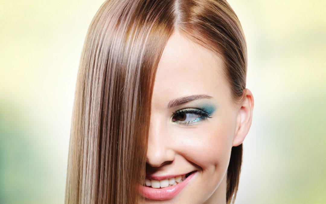 O couro cabeludo: a parte viva do seu cabelo