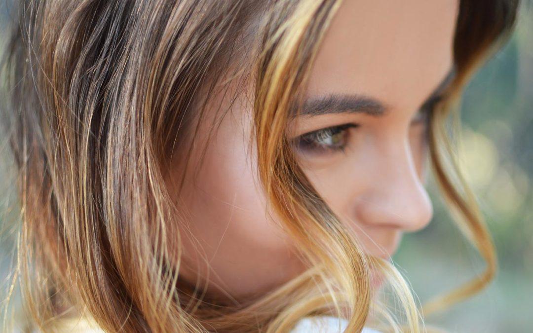 Cuidados com cabelos oleosos